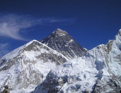 Kein Berg höher als 10 km?