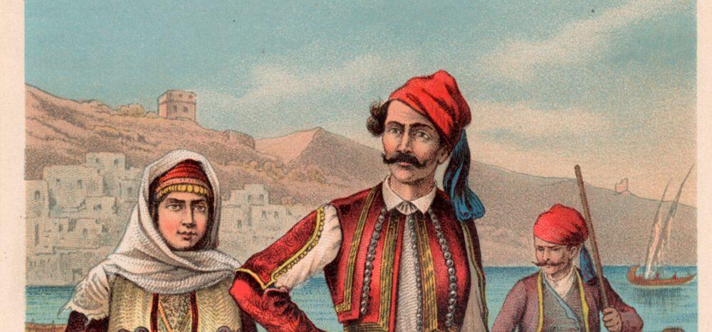 Wer lebt auf dem Balkan?