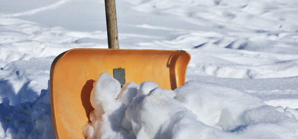 Wann ist Winterdienst Pflicht?