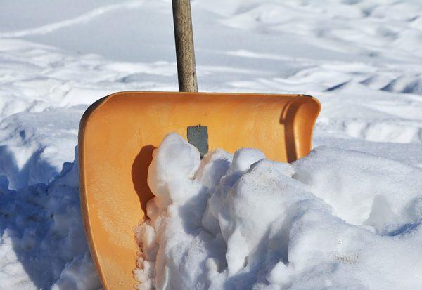 Wer hat Winterdienst?