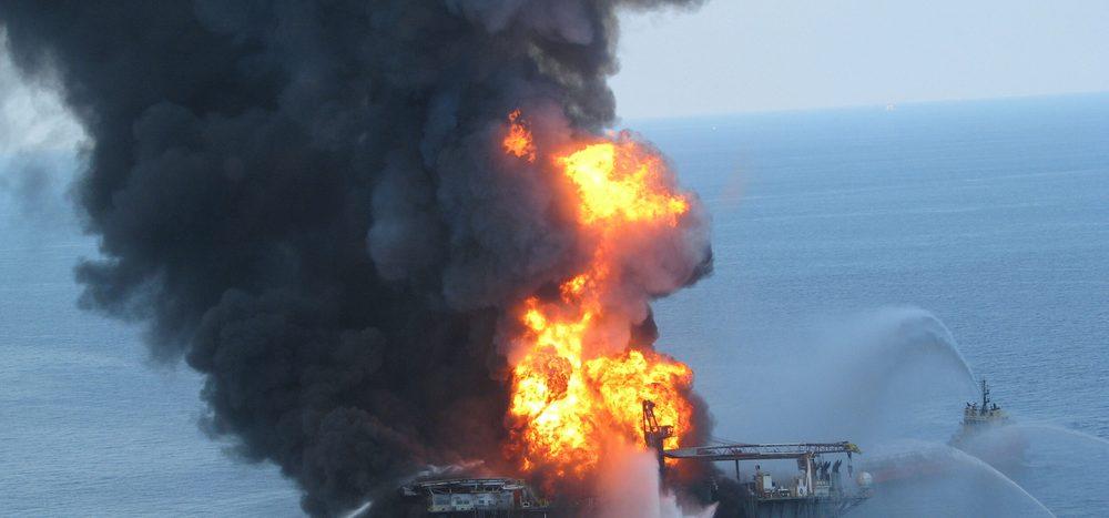 Was wurde aus dem Öl der Deepwater-Horizon-Katastrophe?