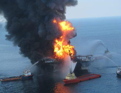 Wie endet eine Ölpest?