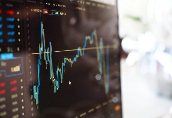 Steckt Finanzbetrug an?