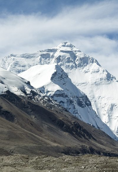 Sind alle Berge bezwungen?