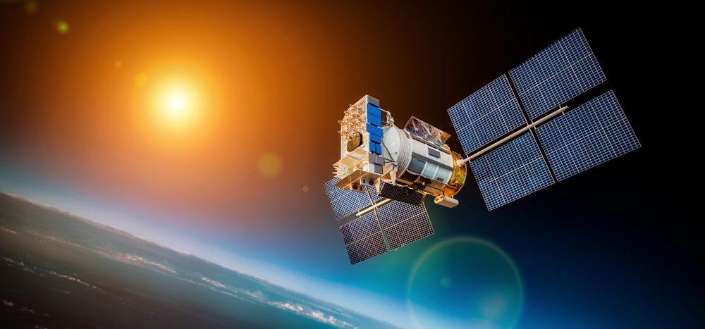 Wie hackt man einen Satelliten?