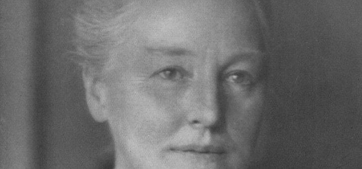 Hermine Heusler-Edenhuizen: Die erste Frauenärztin in Deutschland