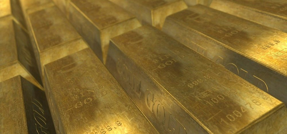 Welches war der größte Goldraub aller Zeiten?