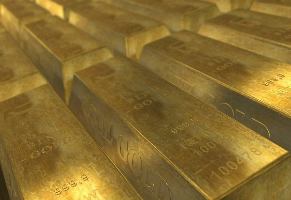 Wer raubte das meiste Gold?