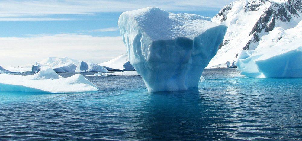 Was verraten Eisproben über das frühere Erdklima?