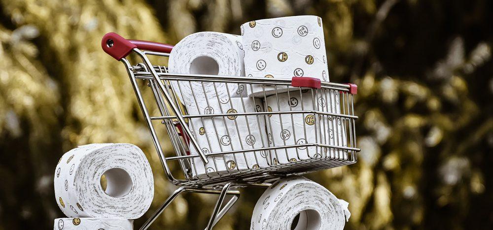 Wer begeht Hamsterkäufe – und wer nicht?