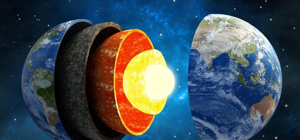 Geht der Erde die Wärme im Inneren aus?