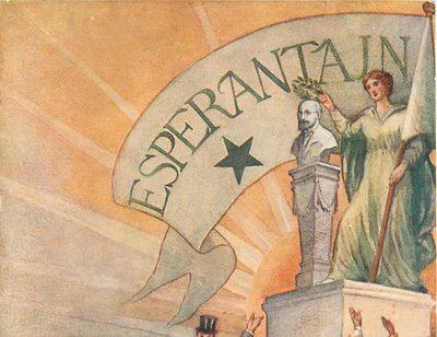 Wer erfand Esperanto?