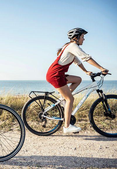 Fahrrad richtig einstellen