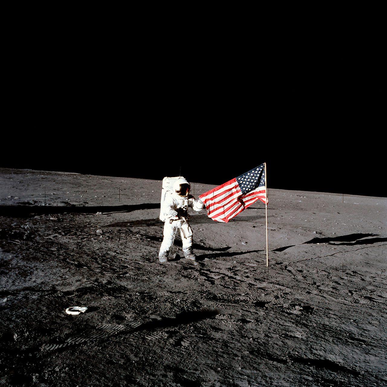 Person, Human, Astronaut