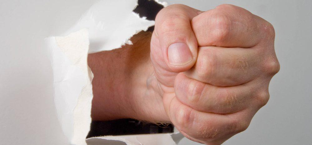 Hilft körperlicher Schmerz gegen psychische Belastungen?