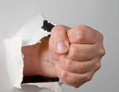 Schmerz gegen Belastungen?