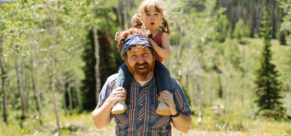 Was passiert in einer Vater-Kind-Kur?