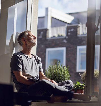 Sonnenstrahlung & Vitamin D