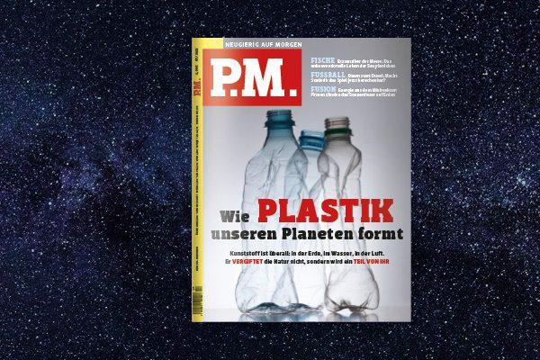 P.M. Magazin