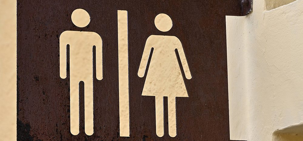 Warum sind die Schlangen vor Damentoiletten immer länger?