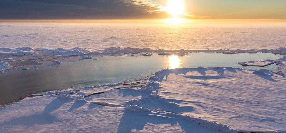 Europas »Klimaschaukel«: Wie das Azorenhoch und Islandtief unser Wetter beeinflussen