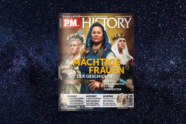 P.M. History