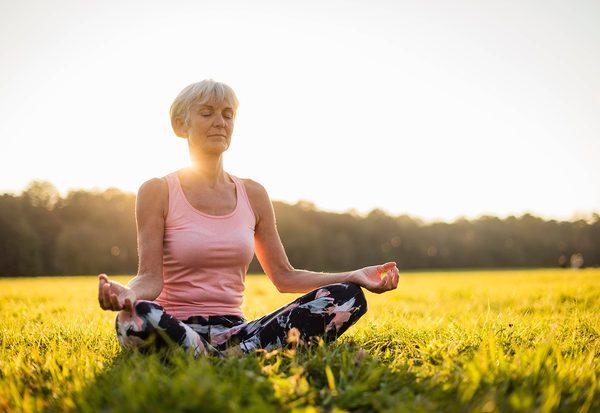 Kann Meditation schaden?